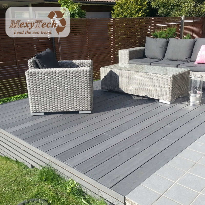 Outdoor Good Price Factory Direct Composite Decking 145*21mm   Buy  Waterproof Outdoor Deck Flooring,Easy To Install Eco Friendly Wpc  Deck,Outdoor Real Wood ...