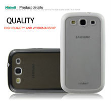 for samsung galaxy s3 shock proof silicone mobile phone case