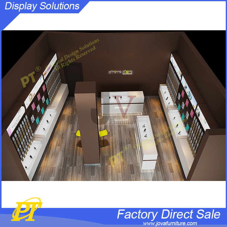 cellphone store display fixture, cell phone accessory display, mobile phone display