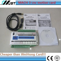 high quality 3axis mach3 cnc controller