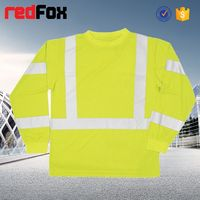 reflective safety t-shirt manufacturers in tirupur