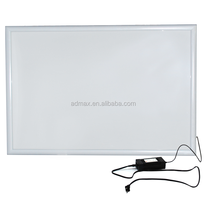 Safey LED Light Box