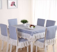 polyester fiber table cloth 150*200cm