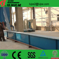 high quality gypsum powder plant equipment