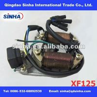 XF125 motorcycle part motorcycle magnetor