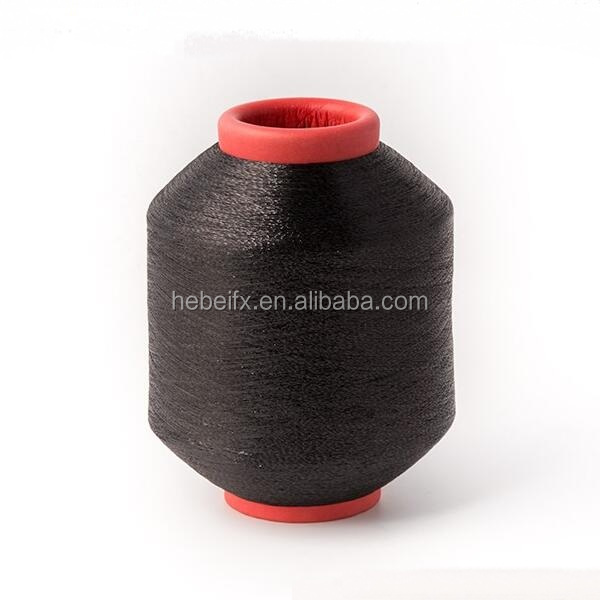 Factory Sale Yarn Exporter High Tenacity 70d Color 100% Nylon 6 FDY Polyamide Micro Nylon DTY Yarn
