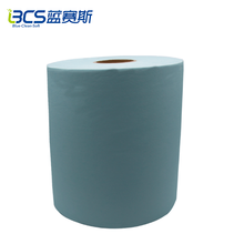 Factory Usage Absorbent Disposable Non-woven Dry Wipes Industrial Cleaning Cloth