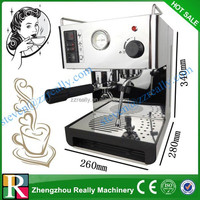1 group commercial coffee making machine