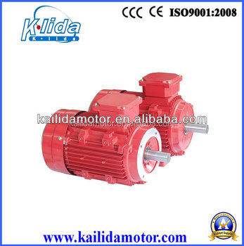 Y2 series 3 Phase 370w Asynchronous Motor