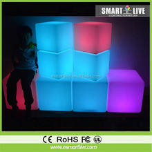led rigid strip with PC cover and aluminum shell,illuminated led bar chair