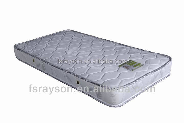 Dreamland pocket spring mattress