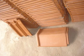 Clay Roofing Tiles Buy Roofing Tiles Product On