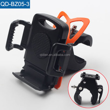 Most Strong Handlebar Bike Mount Bicycle Phone Holder Motorcycle Phone Holder For Bicycle iPhone Mount