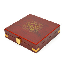 FACTORY DIRECTLY!! OEM design wooden chocolate gift boxes with good offer