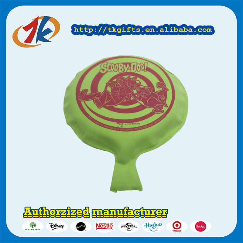 Party Inflatable PVC Whoopee Cushion Toys