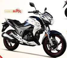 250CC Chongqing Brand Street bike With EEC Certification Motorcycle.