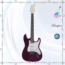 Wholesale rare high quality import electric guitar China