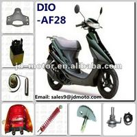 motorcycle parts for DIO AF28