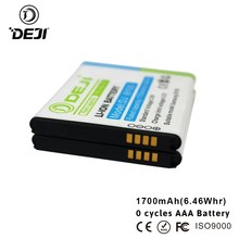 DEJI battery for samsung galaxy s2 cell phone i9100 battery