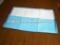nonwoven disposable puppy pad for dog cat and some other pet