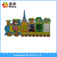 New arrival indoor toys for kids educational sketchpad