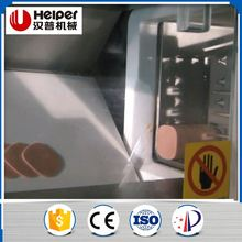 High Output Electric Industrial Frozen Meat Slicer