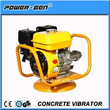 POWER-GEN HOT SALE!!! Ball or Dynapac Coupling Gasoline Concrete Vibrator