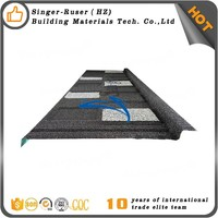 New material San-gobuild cheap roof tiles low price nigeria