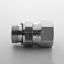 Stainless steel transition joints Connect pipe fittings Stainless steel tube joints