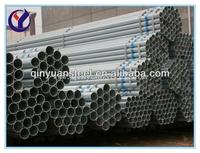schedule 20 galvanized steel pipe