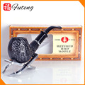 FT-00462 Yiwu Futeng Wooden Smoking Pipes Cheap Tobacco Smoking Pipe For Sale Smoking Pipes Wholesale