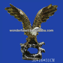 home decoration large eagle statues