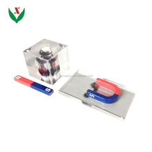 Magnetic Field Demonstrator /physics laboratory / physics experiment