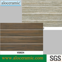 500mm*500mm imitation wood grain Rustic ceramic tile/ floor tile