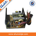 good quality power supply with 8CM fan