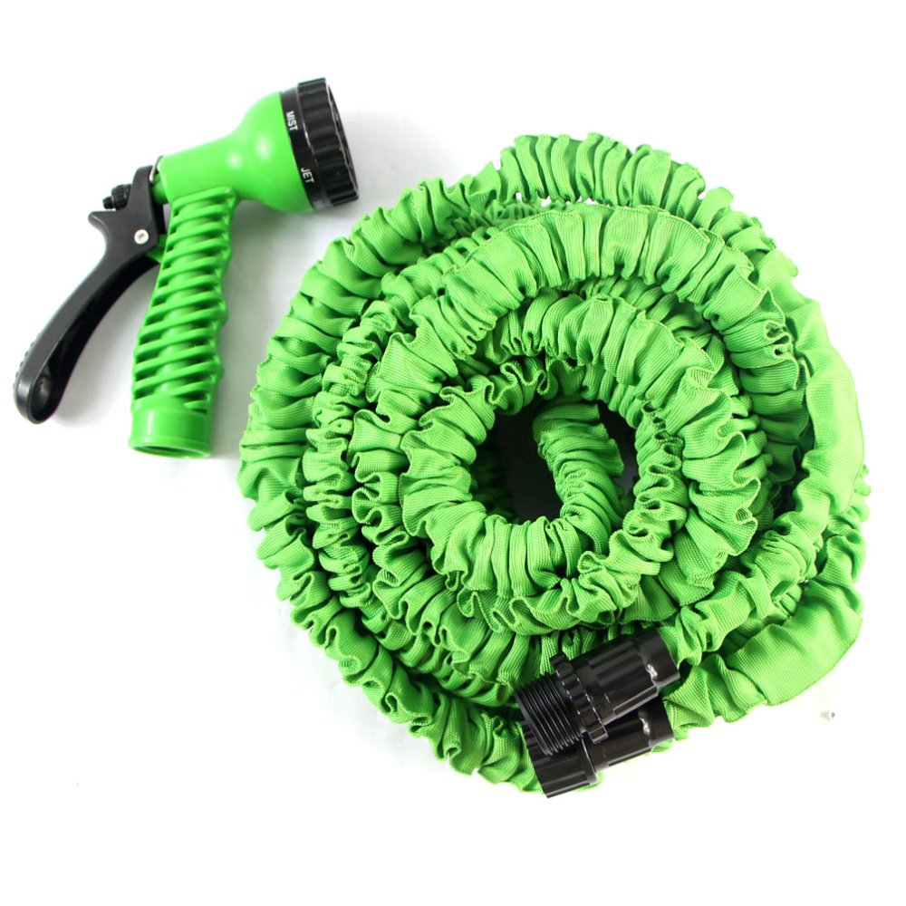 2017 alibaba com Dropshipping Best Expandable Magic garden Water Hose Flexible Garden Hose TV hose