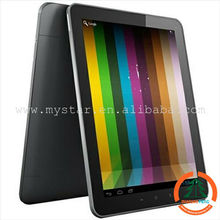ALL WINNER A10 tablet pc Android4.0 with 9.7inch tablet