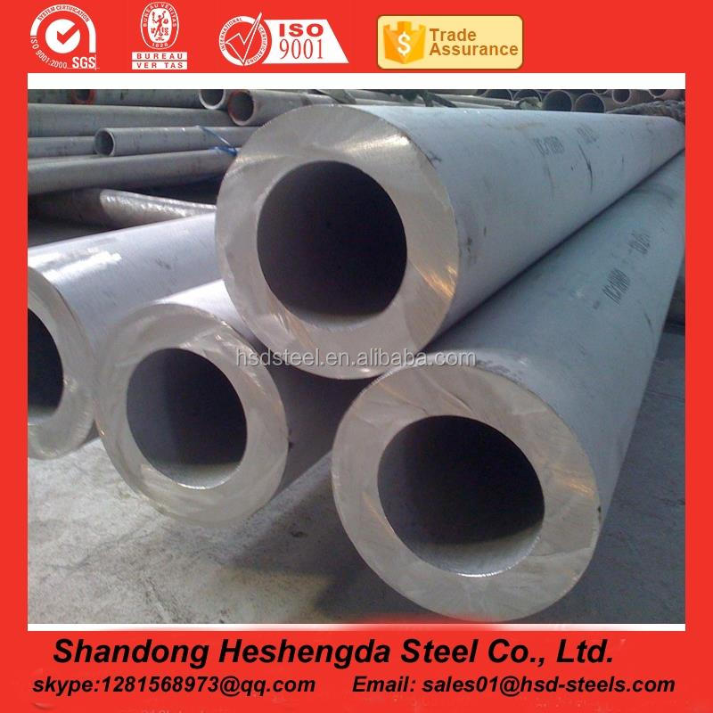 food grade 310 stainless steel tubing price list