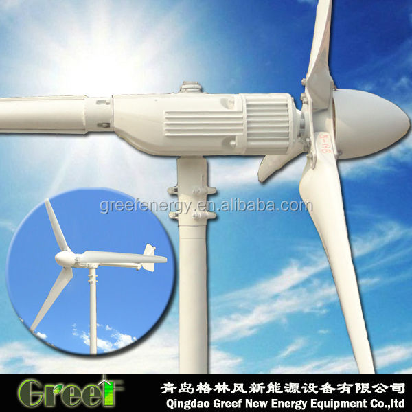 HOT ! off grid 2kw windmills for farm use off grid system , easy installtion,,high efficiency,more specialized