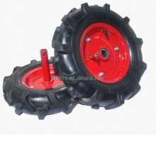 Cultivator Tractor Tire