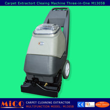 CARPET FOAMING WASHING CLEANING MACHINEM1305B