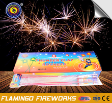 With Low Price Thunder Clap Rockets colour flower fireworks