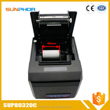 High quality cheap custom thermal printer used in restaurant