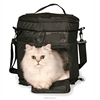 Cat storage holder tote funny pet travel bag