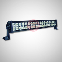 OFFROAD LED LIGHT BAR,CAR DRIVING LAMP BAR,120W LED DRIVING LIGHT BAR