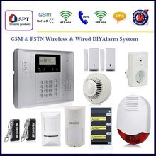 self defence security equipment, pir motion sensor,