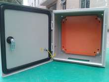sheet metal enclosure JXF model IP65 IP66
