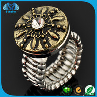 China Wholesale Snap Ring Jewelry Making Supplies