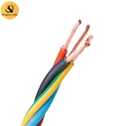 super flexible rubber multi core cable