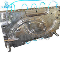 used plastic injection moulding machine in india